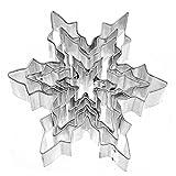 Eiskristall-Ausstechform