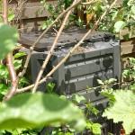 Gartenkompost richtig verwenden