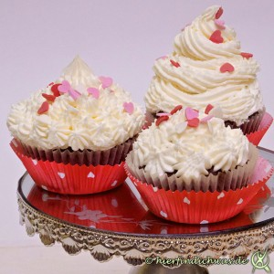 Topping American Buttercreme