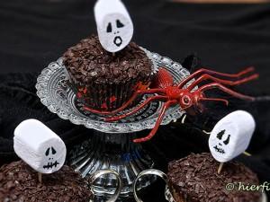 Backrezepte Halloween Grusel Mottoparty