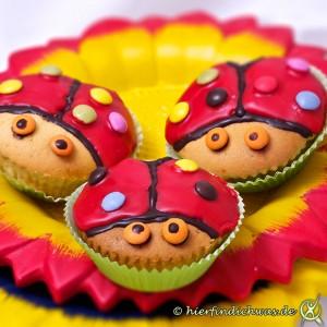 Kuchenrezepte Backrezepte Muffins Cupcakes