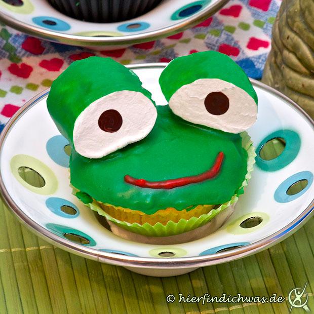 Backrezepte Kindergarten Cupcakes
