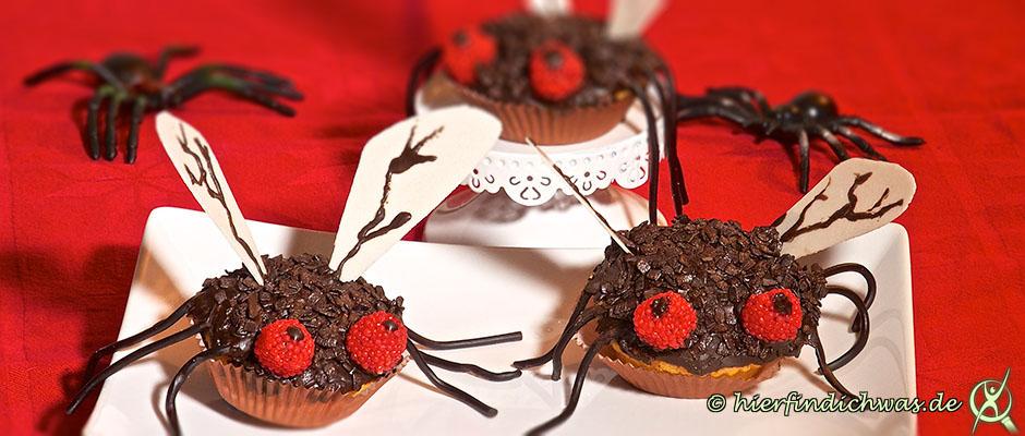 Muffin Rezepte Fliege Schokomuffin