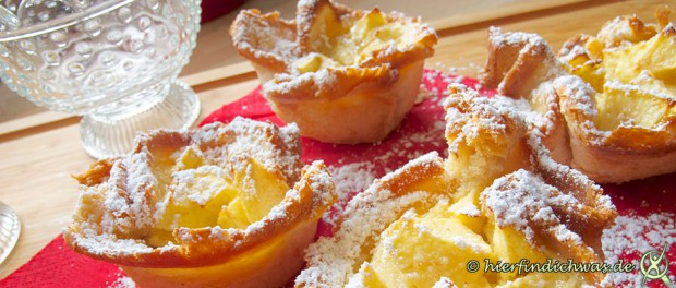 Toast Muffin Rezepte