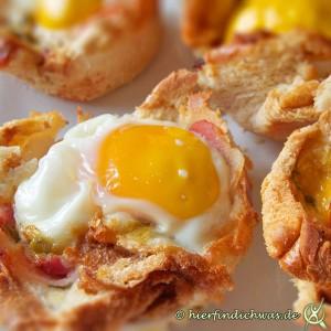Muffin Rezepte schnell und einfach