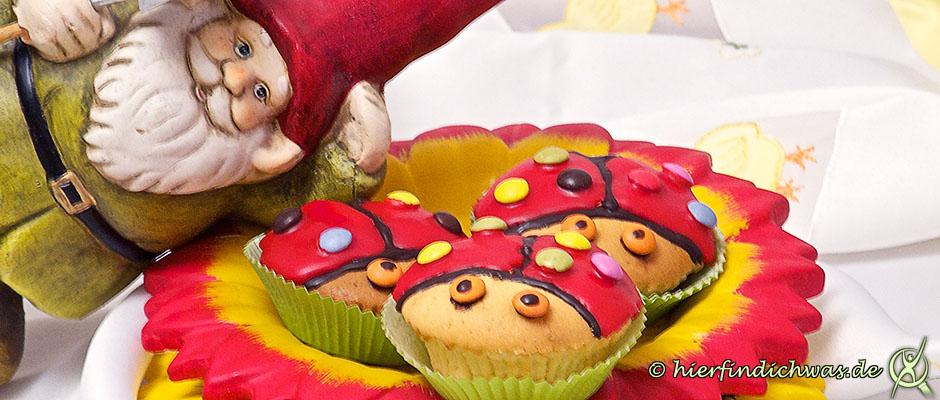 Backrezepte einfache Cupcakes
