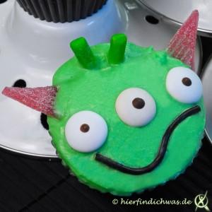 Cupcakes Muffins Halloween Ideen