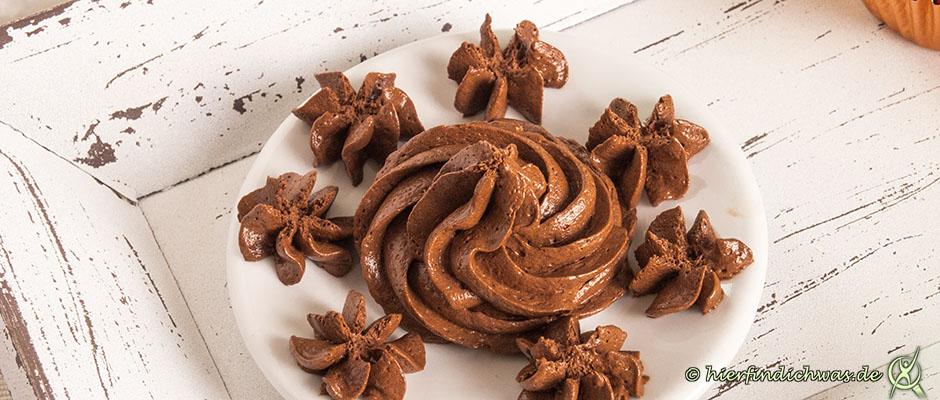 Schokoladentopping Rezept