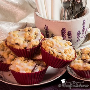 Muffin Rezept