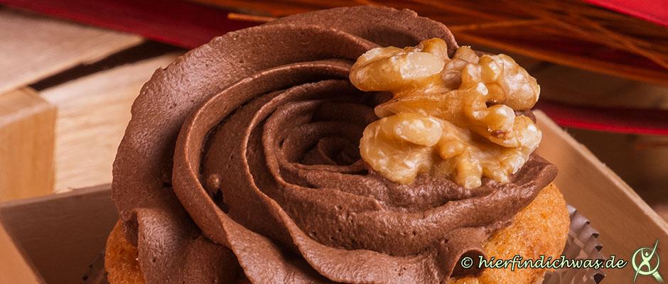 Ganache mit Zartbitterschokolade