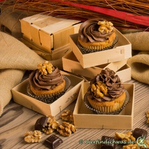 Herbst Muffin