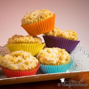 Muffin Rezept Streuselmuffin