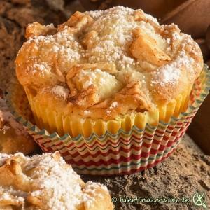 fruchtige Muffins