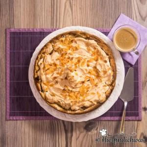 Apfelkuchen Rezepte mit Mandeln