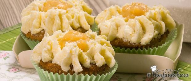 Apfelmus-Muffin Rezept