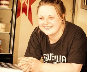 guerilla gröstl food truck esther