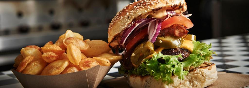 Foodtruck Erfahrungsbericht Guerilla Gröstl