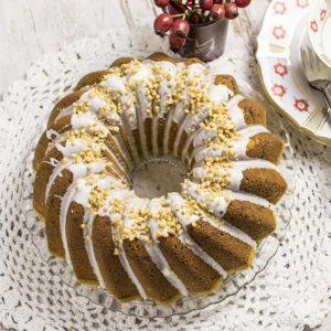 Haselnusskuchen-Mandelkuchen-Rezept