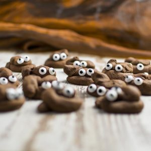 Häufchenkekse-Keksrezepte