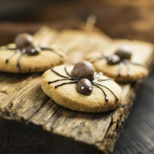 Keksrezepte-fuer-Halloweenfeier