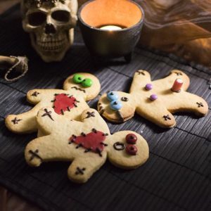 Halloweenparty-Ideen-Gebaeck