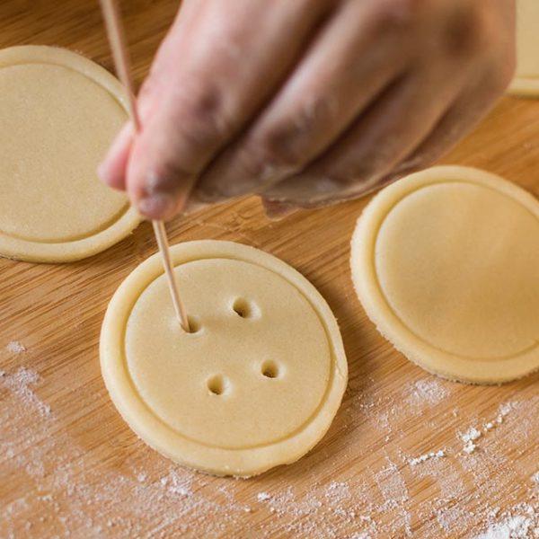 Einfaches-Keksrezept