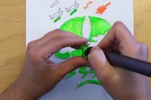 Basteltipp 3D-Stift