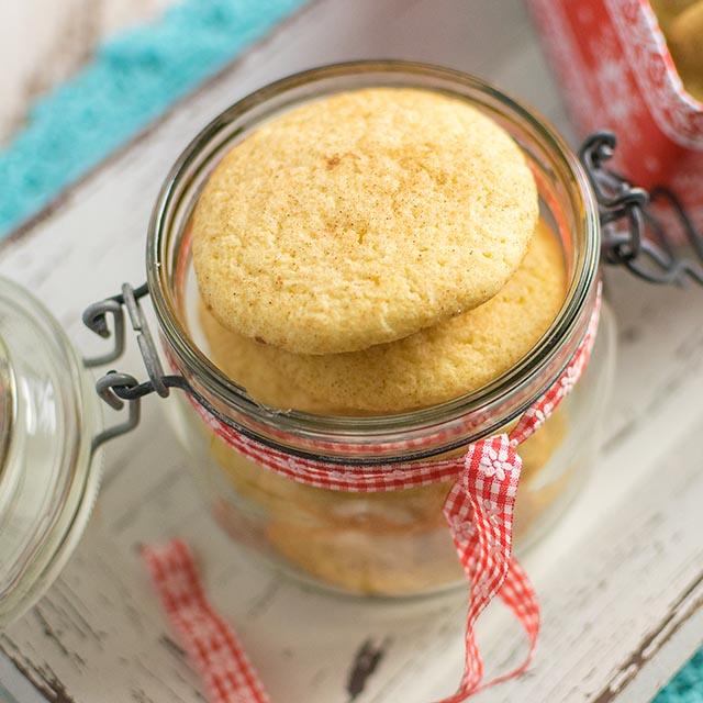 Ein Keks Für Alle Fälle Der Einfache Und Schnelle Keks