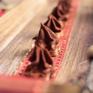 Plaetzchenrezepte mit Schokolade
