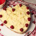 Cheesecake-Rezept