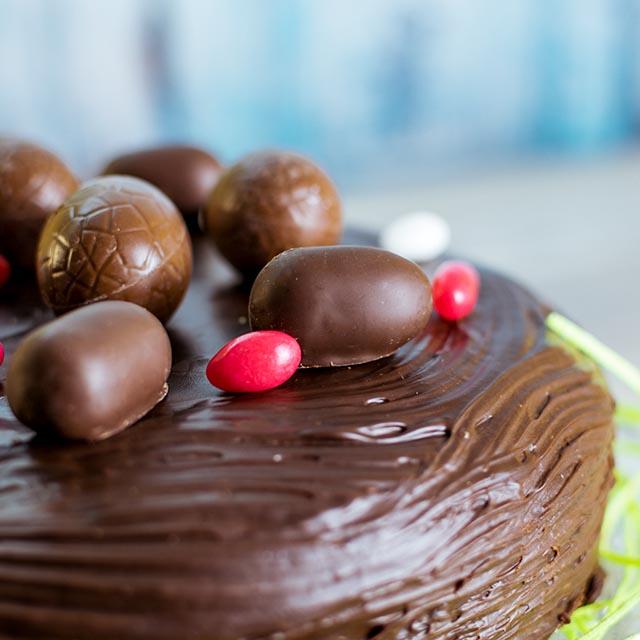 Schokoladige-Osterkuchen