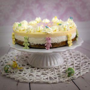 Tortenrezepte-Ostern