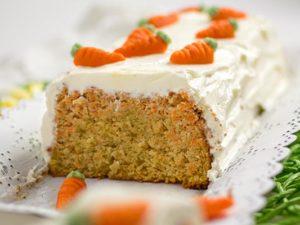 Moehrenkuchen-Rezepte