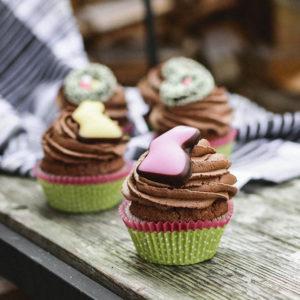 Cupcake-Blog-Rezepte