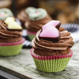 Rezepte-Muffin-Cupcake