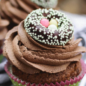 Muffins-Cupcakes-Rezepte