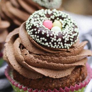 Muffins-Cupcakes-Rezepte