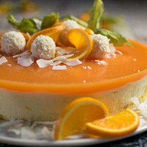 Fruchtige Tortenrezepte Tortenblog