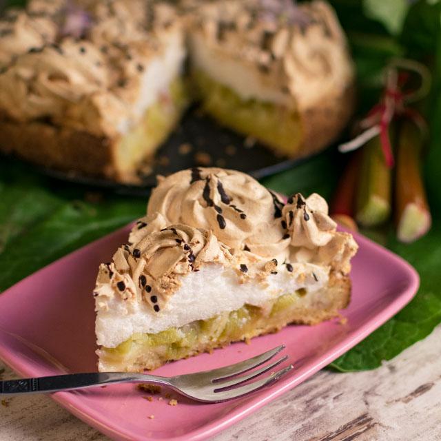 Rhabarber kuchen rezept blog