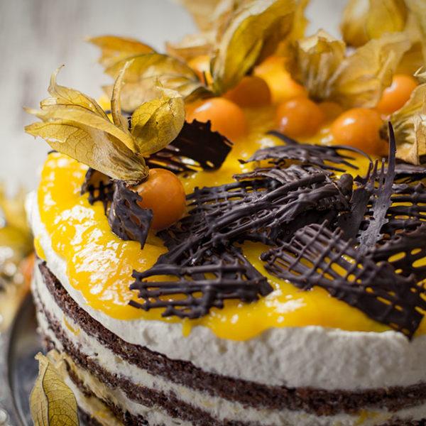 Tortenrezepte-Foodblogger