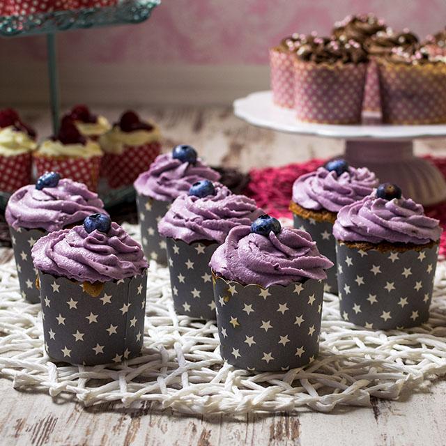 herbstliche-Cupcakes