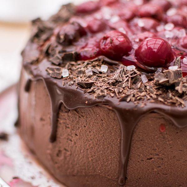 Drip-Cake Rezept