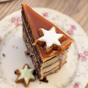 Backrezepte-Weihnachten
