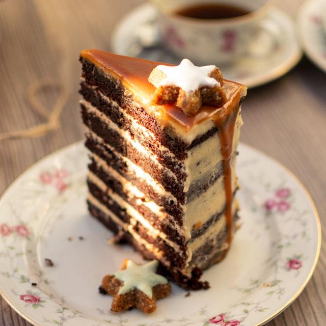 Drip-Cake-Rezept