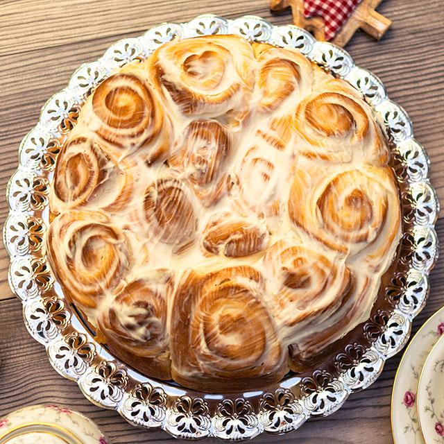 Rosenkuchen-Rezept-mit-Hefe