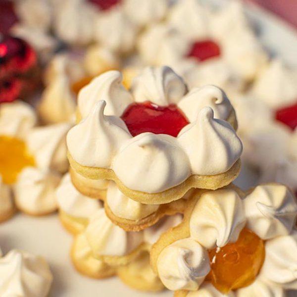 Burgenlaender-Kekse